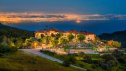 Betton Topanga Twilight OliverFerra Real Estate